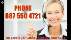 Blacklisted Car Finance Johannesburg - No Credit Required - We Offer Blacklisted Finance Cars