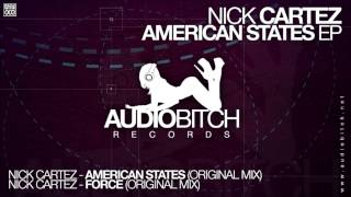 Nick Cartez - Force (Original Mix)