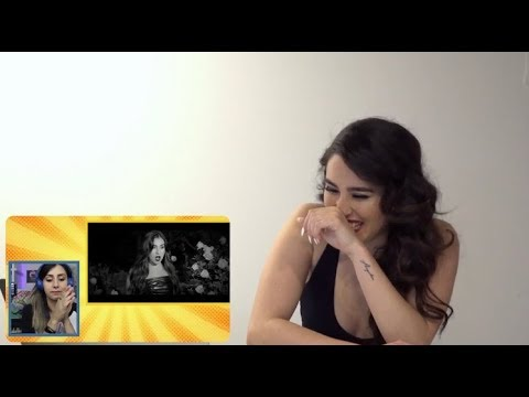 Lauren Jauregui - Expectations (Reaction Video)