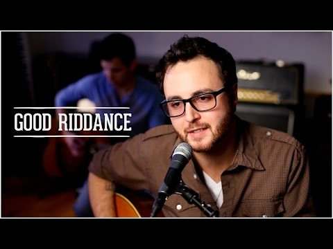 Green day - Good Riddance (Time Of Your Life) - Acoustic Cover by Jake Coco