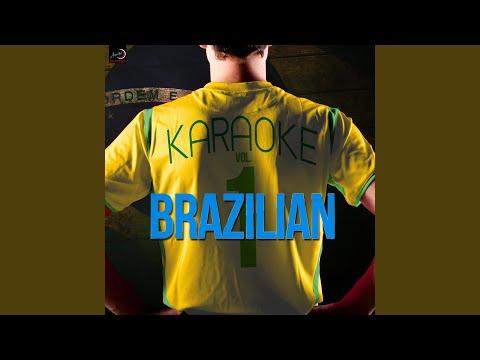 To Brazil! (In the Style of Vengaboys) (Karaoke Version)