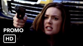 "The Blacklist 2x19 Promo ""Leonard Caul"" (HD)"