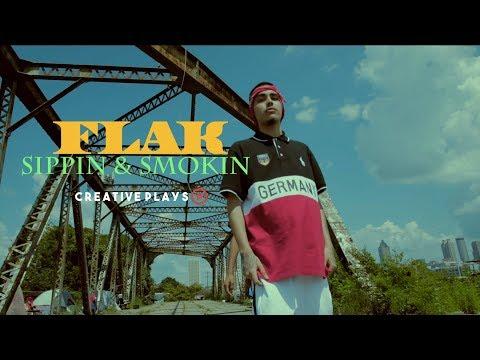 Flak -  Sippin & Smokin