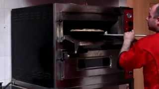 Pizza Kryšpín Říčany - CHICAGO style pizza