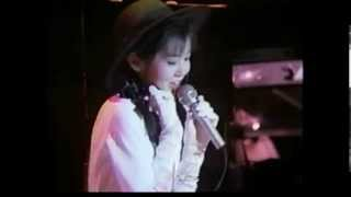 1986.06.27 中野公会堂 ~CATV「GIG THE INDIES」OA ver.。