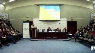 Презентація результатів виконання державної регуляторної політики