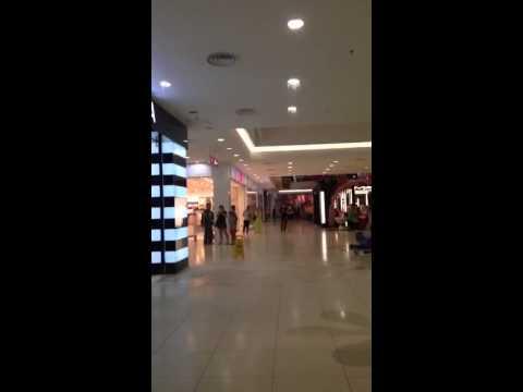 Kuching Spring Mall