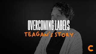 "Having A ""Disability"" Doesn't Stop You! - Teagan's Testimony"