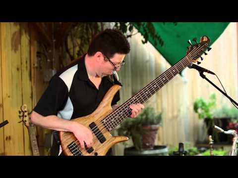 Mike Frost plays Aguilar