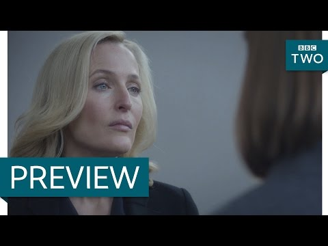 Gibson makes Ferrington an offer - The Fall: Series 3 Episode 2 Preview - BBC Two