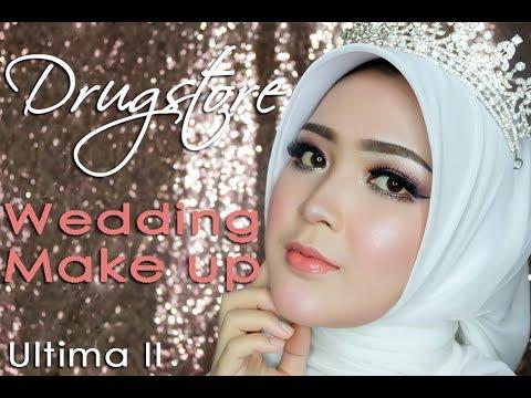 """Make Up wedding pakai  """" ULTIMA II """" - Mipmop"""