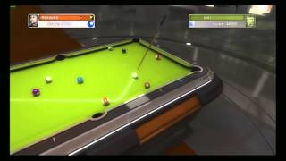Pool Nation PC Gameplay Hun