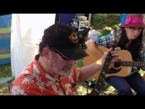 Arkansas Traveler - North Wales Bluegrass Festival - Conwy · 6thJuly 2013