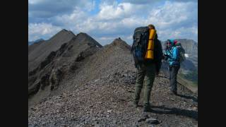 Northover Ridge Backpack (Watch Full Screen HD)