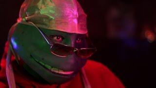 The Turtles (TMNT Movie Parody)