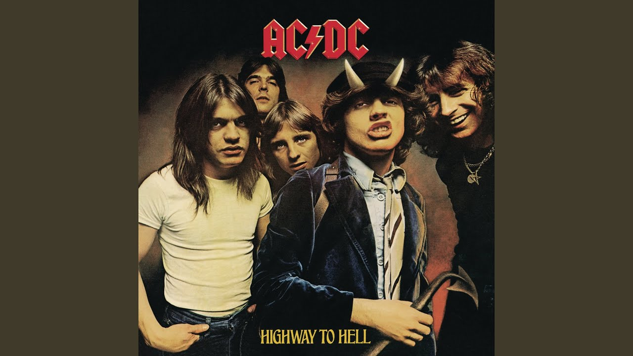 Highway to Hell - YouTube