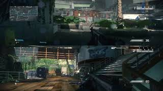 Call of Duty® Ghosts gun game super erg spannend