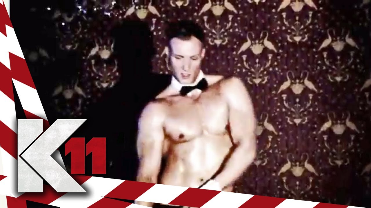 Aus Eifersucht? Sexy Stripper nach Show erschlagen | 1/2 | K11 - Kommissare im Einsatz | Sat.1