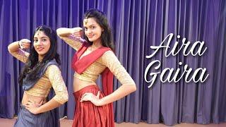 Aira Gaira | Kalank | Bollywood Dance | Kriti Varun Aditya Alia | Dhruvi Shah Dance