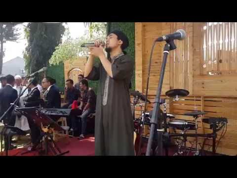 Ray Nineball Hijrah
