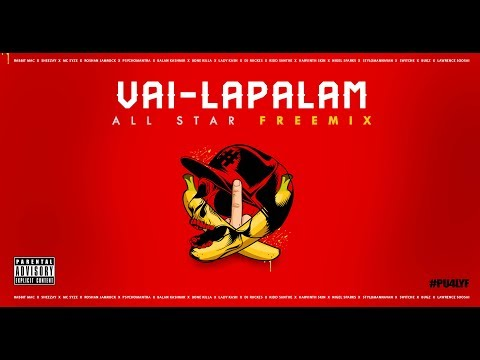 Vai-lapalam FREEMIX - Various Artists // Official Audio 2018
