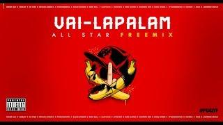 Vai-lapalam FREEMIX - Various Artists // Official Audio 2018