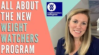 Everything You Need To Know About Weight Watchers Program | WW Wellness That Works