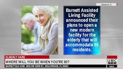 North Miami Beach FL Assisted Living Facility Retirement Home & Elderly Care Services