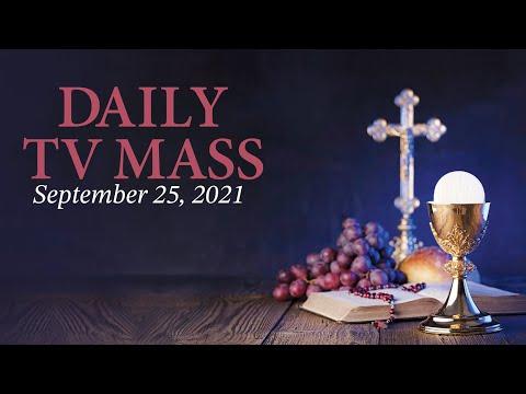 Catholic Mass Today