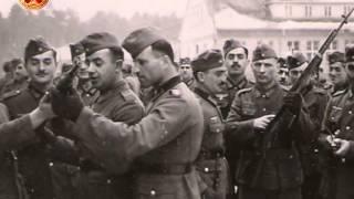 1941-45 წლების მსოფლიო ომი და ქართული წილი ამ ომში