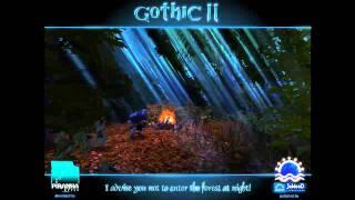 Gothic 2 Soundtrack - 21 Graveyard