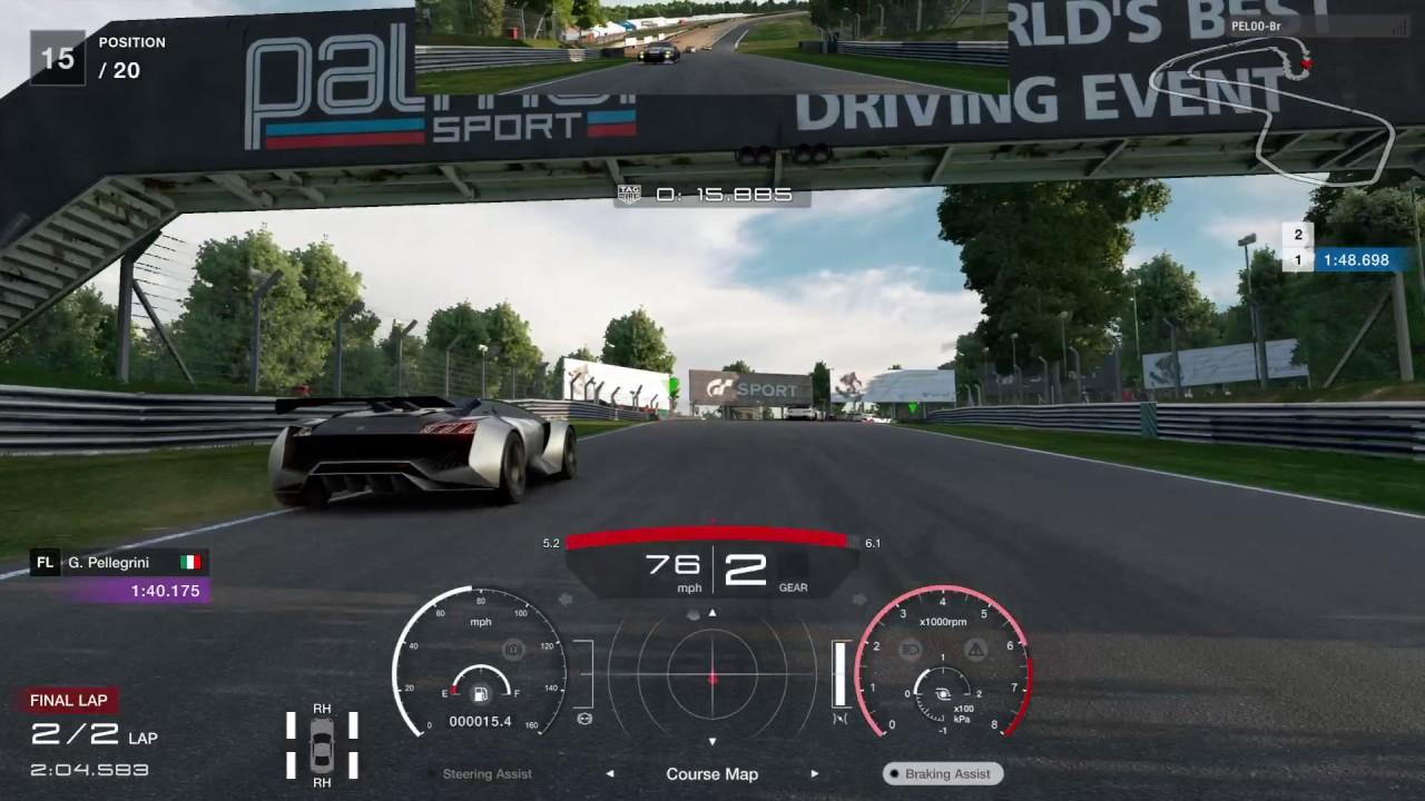 gran turismo sport beta gameplay bmw m6 gt3 youtube. Black Bedroom Furniture Sets. Home Design Ideas