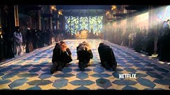 MARCO POLO - New Netflix Series | First TRAILER