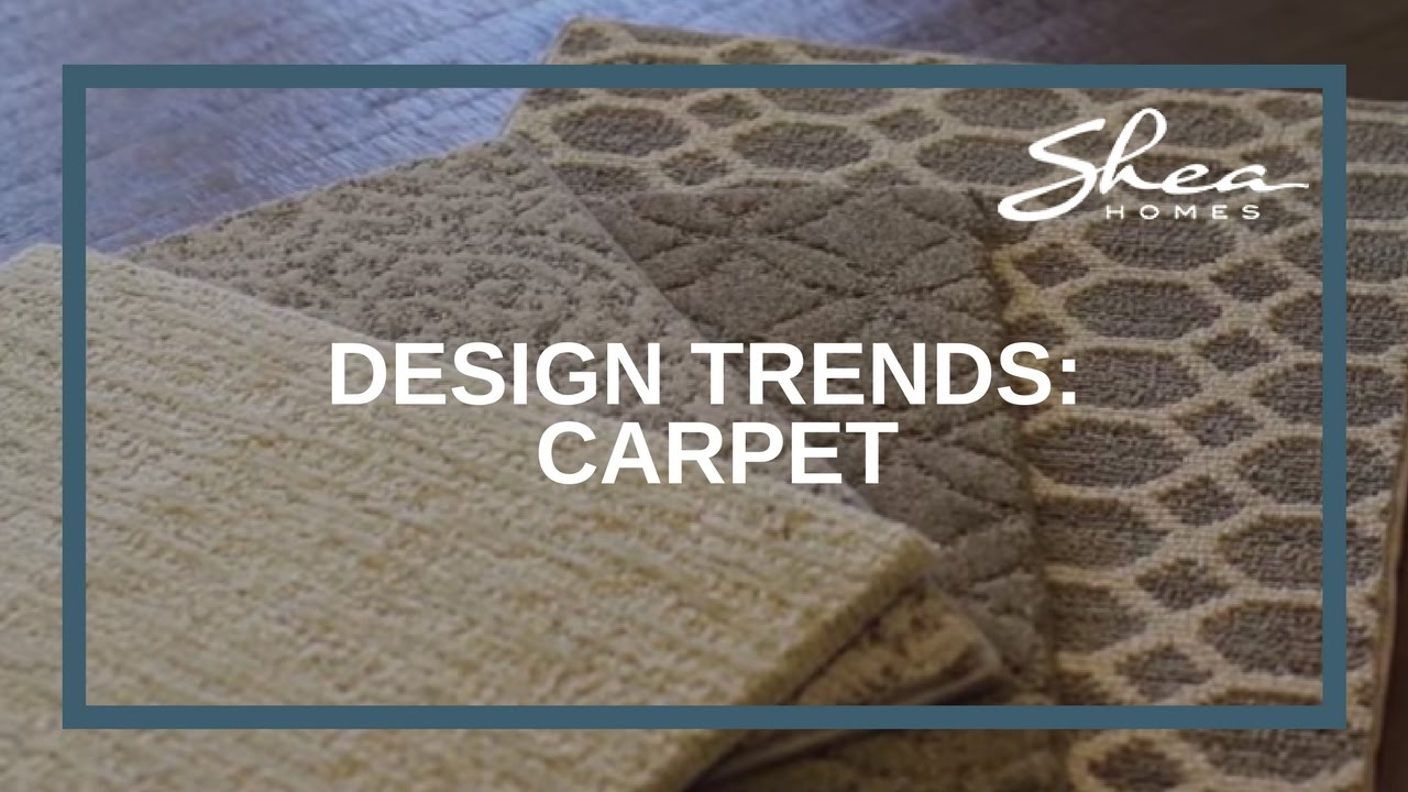 Shea homes design studio carpet youtube for Shea homes design studio