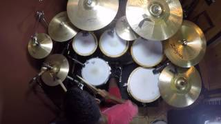 Hasta El Amanecer Remix Nicky Jam Ft. Daddy Yankee- Drum Cover.mp3