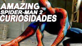 10 Curiosidades del juego The Amazing Spider-Man 2