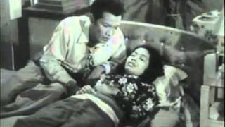 P. Ramlee - Tidurlah Permaisuri (Putus Harapan OST - 1953)