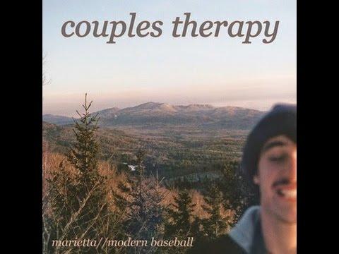 Marietta  Modern Baseball  Couples Therapy 2012 FULL SPLIT