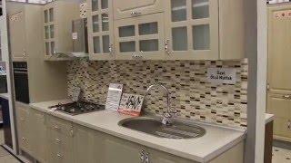 Fiyatlı mutfak dolabı modelleri