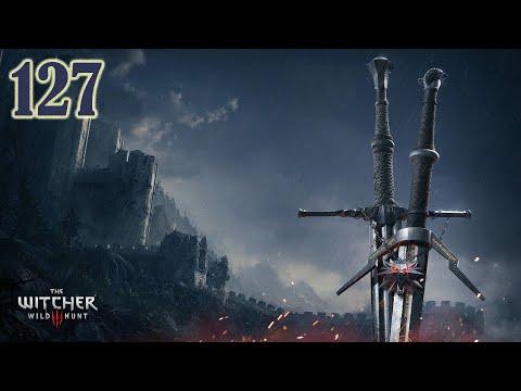 Видео: Прохождение The Witcher 3(На Смерть)-часть 127:Ведьмачья доля