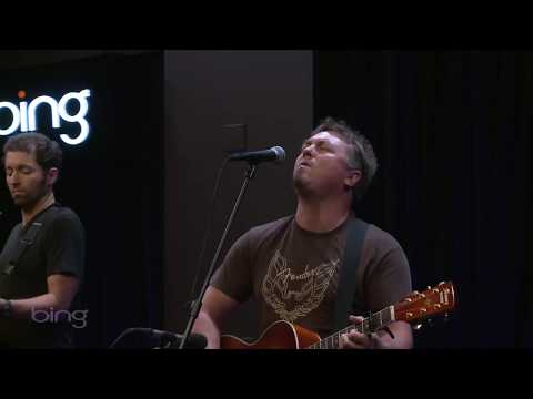 Edwin McCain - I Could Not Ask For More (Bing Lounge)