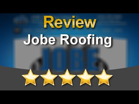 Jobe Roofing Los Angeles Reviews Remarkable 5 Star Review By Cindy G.