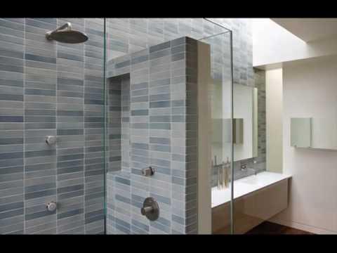 Porcelain Bathroom Tile Design Ideas
