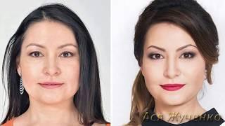 Еще раз о макияже