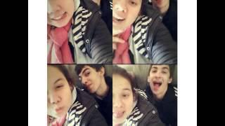 Pablo& Naay 3 meses ♥♥