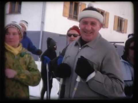 Erna Low - her ski legacy