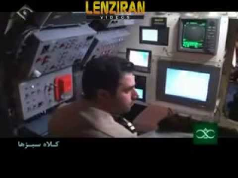 Iranian Navy Special Forces. (Documentary)