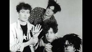 Happy When it Rains (the Jesus & Mary Chain)