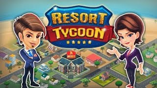 Resort Tycoon - Android Gameplay HD
