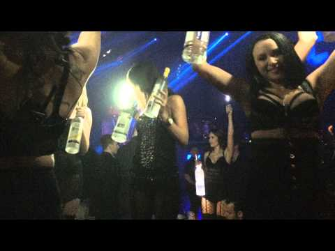Hotel Planner Vegas Group Hotel Rates LIFE Nightclub SLS Las Vegas Hotel and Casino After Party